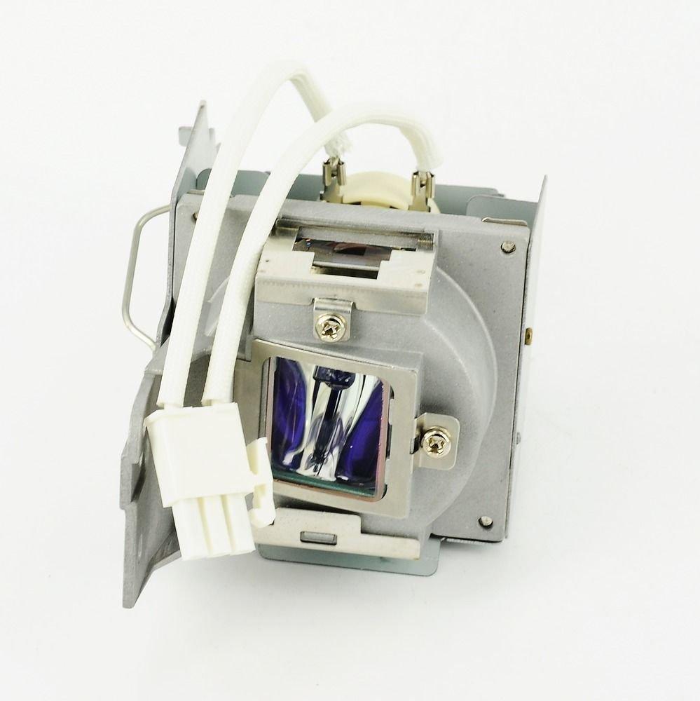 Supermait 5J.J7T05.001 プロジェクター交換用ランプ 汎用 150日間安心保証つき 適用機種: MW817ST 対応 B078786XGY