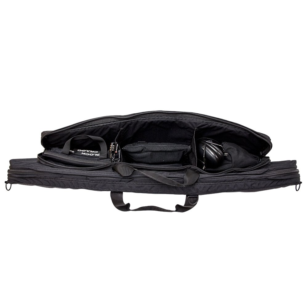 S.O. Tech GRC-40-MC Gorilla Range Rifle Case 40-Inch by SOTECH (Image #7)