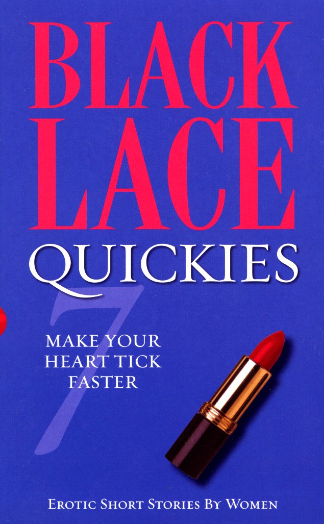 Black Lace Quickies, Book 7 ebook