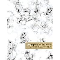 August 2018 - December 2019, 2018-19