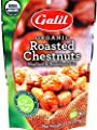 Galil Roasted Chestnuts, 3.5-Ounce Pouches