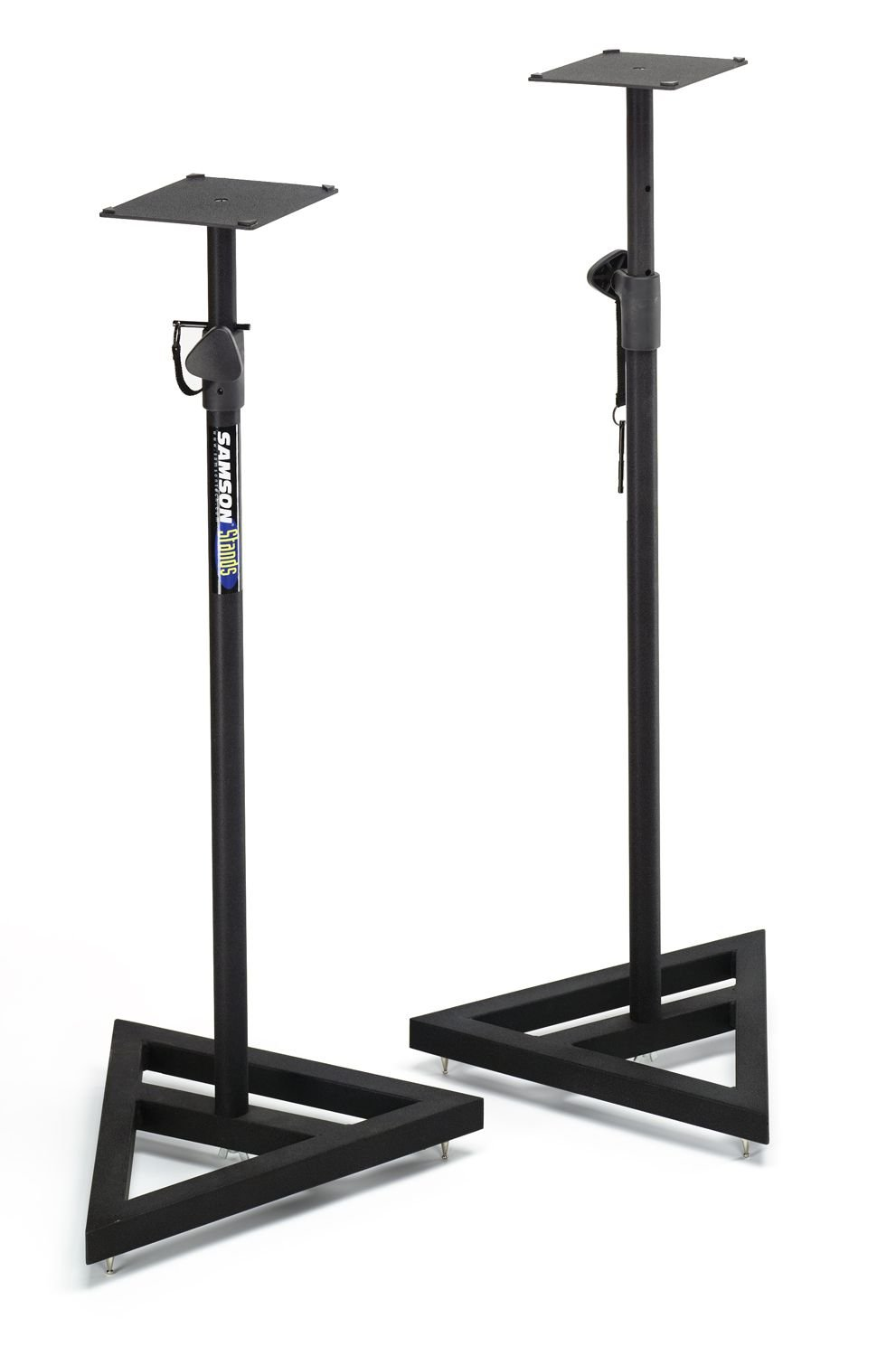 SAMSON MS200 / STUDIO SPEAKER STANDS