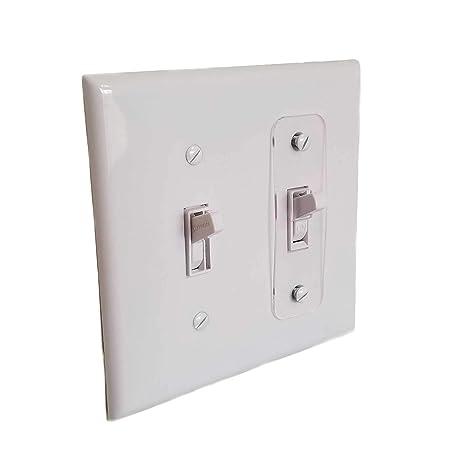 Amazon.com: Interruptor Interruptor de luz Cerraduras ...