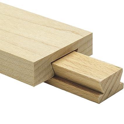 drawer rockler slides and com dp cabinet drawers nail furniture glides on amazon