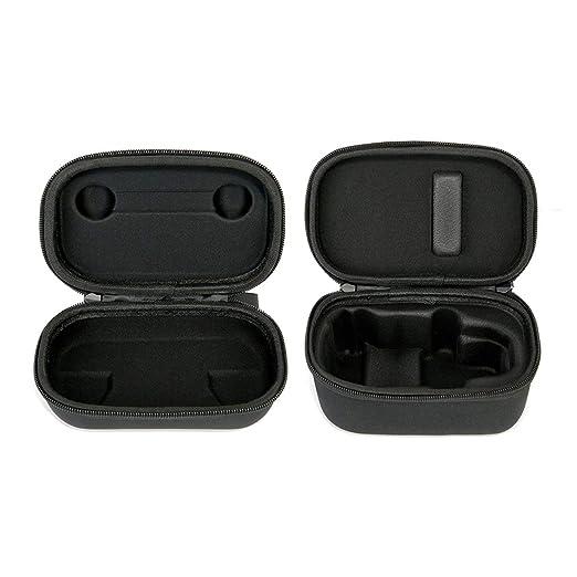 MXECO Bolsa de Cremallera portátil RC Drone Impermeable con ...