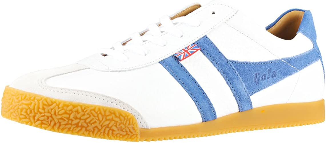 Gola Harrier 317 Made in England Mens