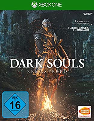 Namco Bandai Games Dark Souls: Remastered Remastered Xbox One ...