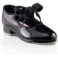 Capezio Toddler/Little Kid Jr.Tyette N625C Tap Shoe