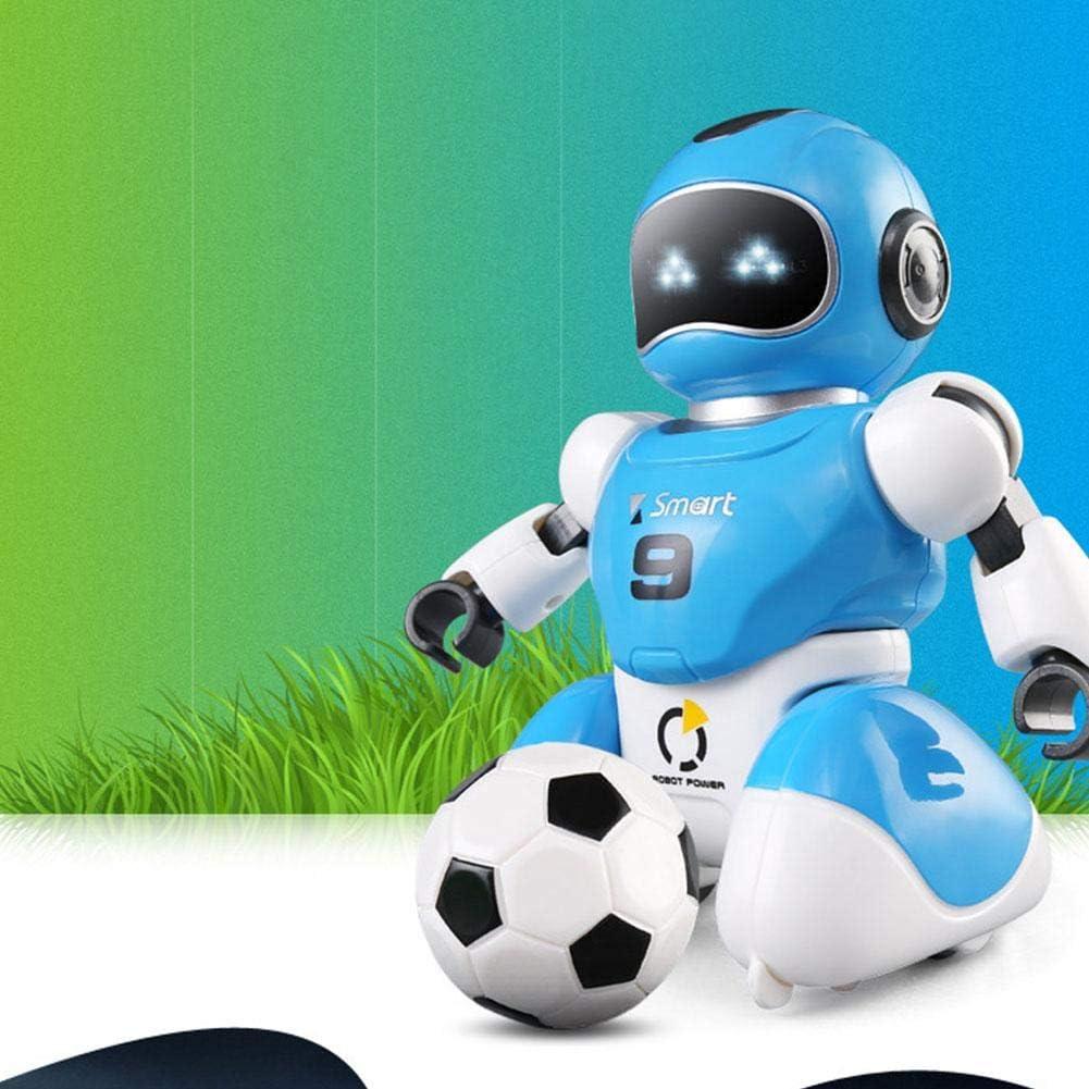 VERLOCO Cantando Y Bailando RC Robot Toy, Robot Inteligente De ...
