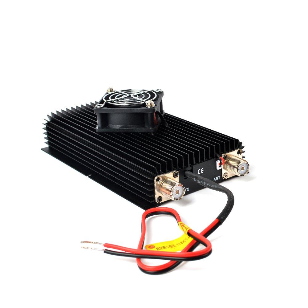 Amazon com: NAGOYA NA-300N HF Transceiver HF Powe Amplifier for