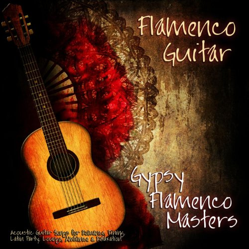 Flamenco Guitar - Beautiful Wo...