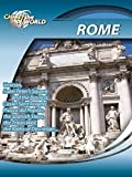 Cities of the World Rome Italy