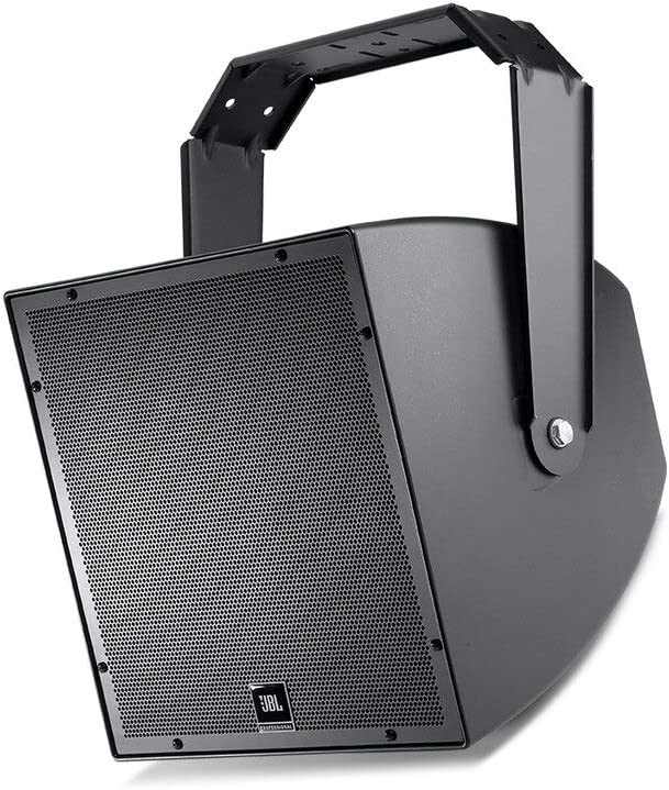 JBL Professional AWC15LF-BK All-Weather Compact Low-Frequency Speaker with 15-Inch LF, Black