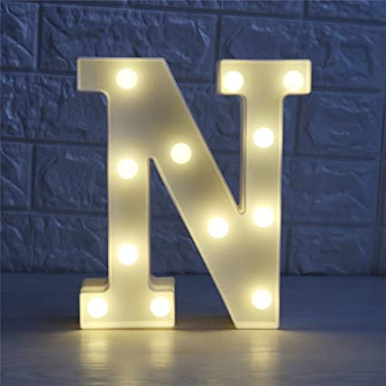 cskb led marquee letter lights 26 alphabet light up marquee letters sign for wedding birthday party