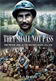 They Shall Not Pass, Ian Sumner, 1848842090