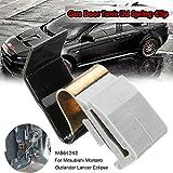 MONNY MB64242 Car Fuel Gas Lid Door Spring Clip for Mitsubishi Montero Outlander Lancer Eclipse Galant Diamante 3000GT