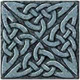 CafePress - 4 Square - Stone - Tile Coaster, Drink Coaster, Small Trivet