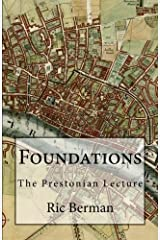Foundations: The Prestonian Lecture Paperback