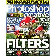 Photoshop Creative Book: Free Resources worth $275