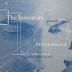 The Inventors Audiobook
