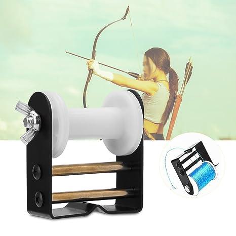 1X Bow String Serving Jig Bowstring Server Archery Hunting Shooting Tools