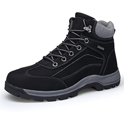 dp comfortable mens boot comfort amazon dr wide com boots size comforter black ranger hiking
