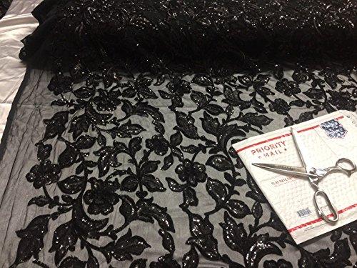 ivory alencon lace mini dress - 3
