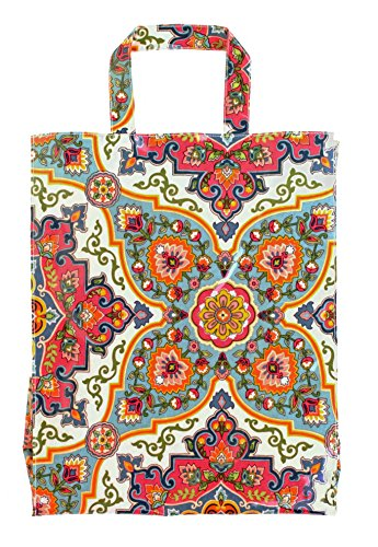 Ulster Weavers 30,5 x 37 x 13 cm marocchino piastrelle in PVC bag, medium