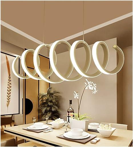 Modern Dining room LED Pendant Light