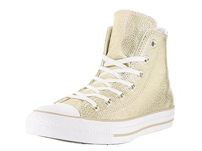 Converse Chuck Taylor Metallic Baskets Gold 35 Or xuuDGjSF ... dd7017a7e55e