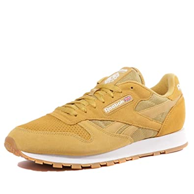 Chaussures mode Reebok Reebok Classic Leather Homme