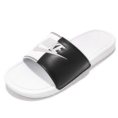 223448dc87f5 NIKE Women s WMNS Benassi JDI Beach and Pool Shoes