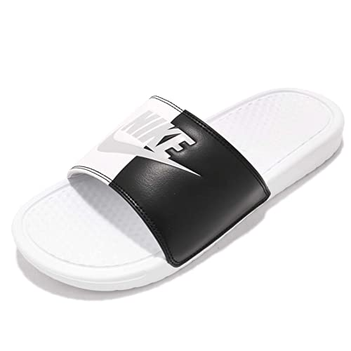 new concept f05b0 be93d Chanclas Nike Benassi Wmns  Amazon.es  Zapatos y complementos