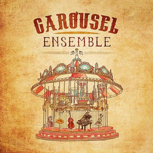 Mid East Carousel (Traditional Carousel)