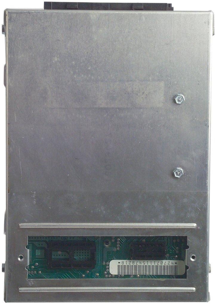 ACDelco 88999146 GM Original Equipment Engine Control Module Remanufactured