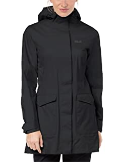 054423a42fa Amazon.com: Jack Wolfskin Women's Kimberley Coat: Clothing