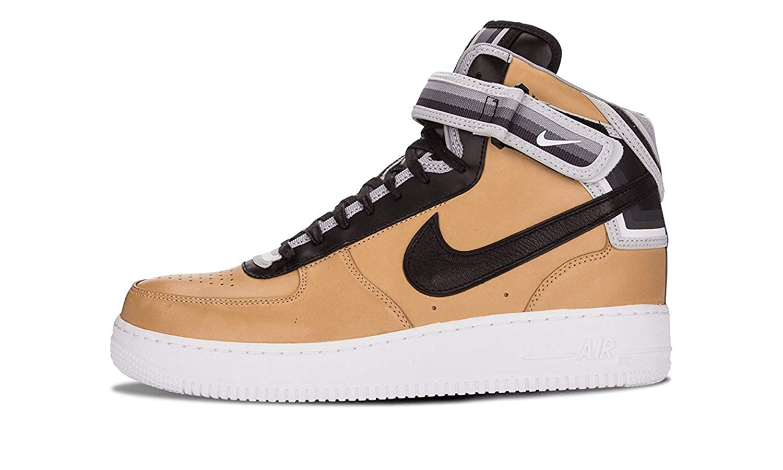 quality design 26a0f 95e14 Amazon.com | Nike Air Force 1 Mid SP/Tisci | Basketball
