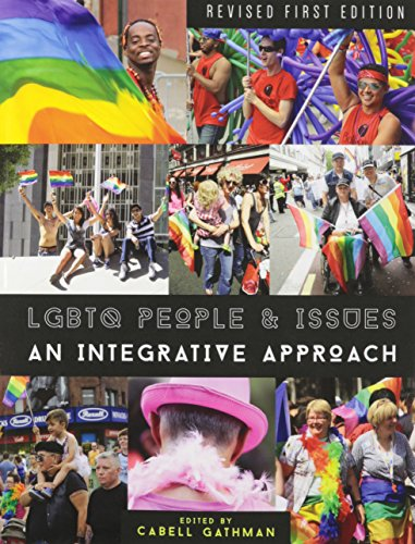 LGBTQ People & Issues: An Integrative Approach