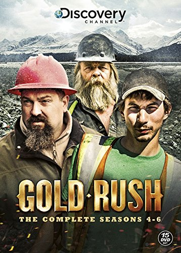 Gold.Rush.White.Water.S01E01.720p.HDTV.x264-W4F - Torrent - DCRGDizi.com