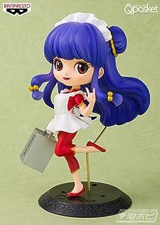 Saotome Ranma Figure Usually Color Version Japan Banpresto Ranma 1//2 Q posket