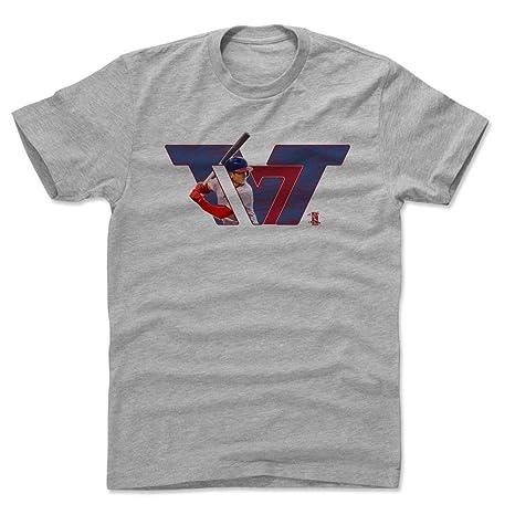 brand new 02947 28397 Amazon.com : 500 LEVEL Trea Turner Shirt - Washington ...
