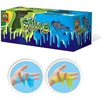 Ses Creative Slime Oyun Jeli - Derin Okyanus - 2 x 120 gram