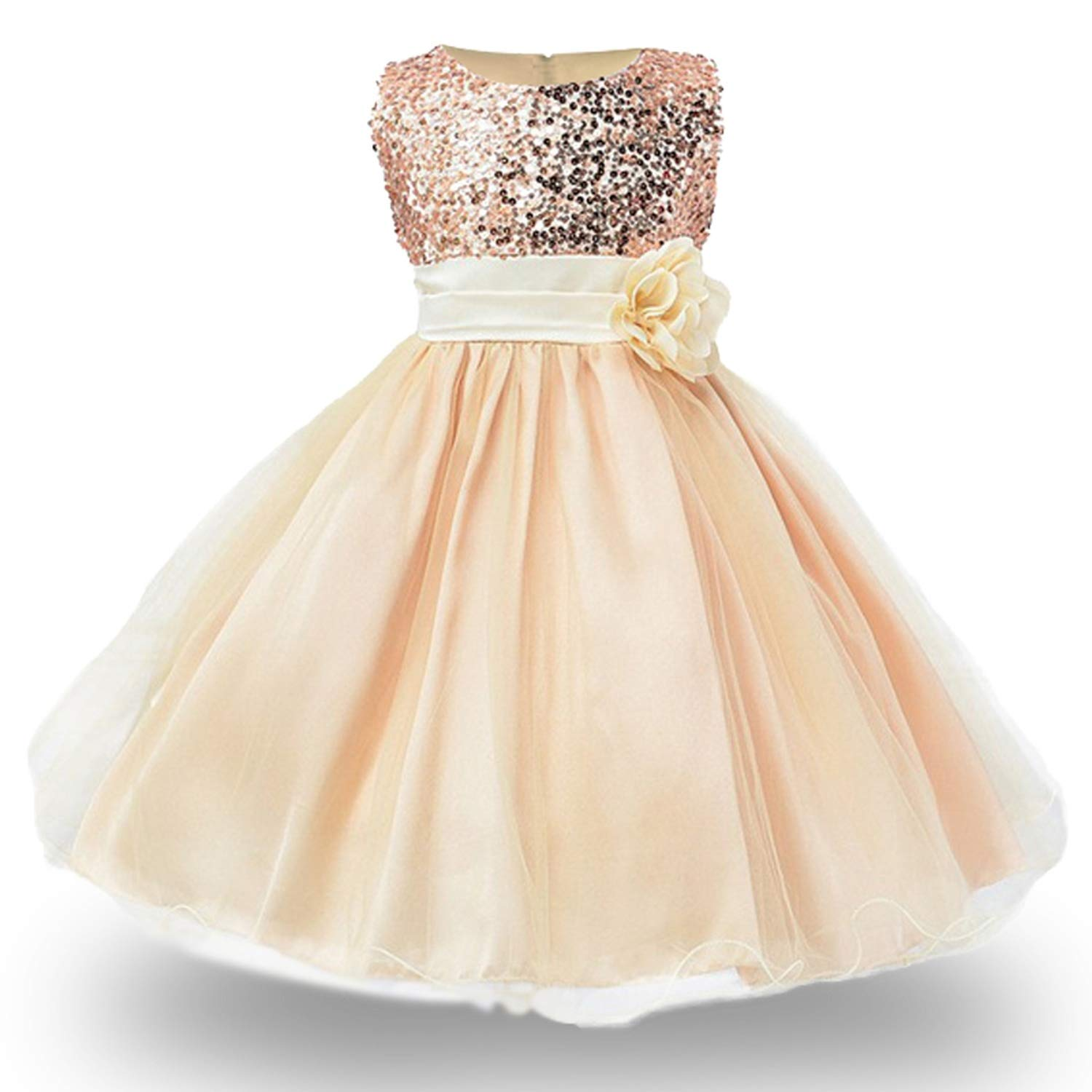 2T 1-14 Yrs Teenage Girls Dress Wedding Party Princess Christmas Dress for Girl Party Kids Cotton Party Girls