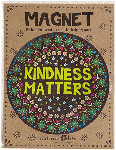 Natural Kindness Matters Background Accessory product image