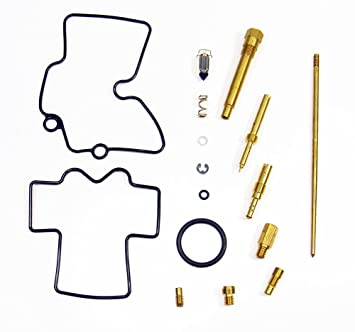 Outlaw Racing Carburetor Carb Repair Rebuild Kit