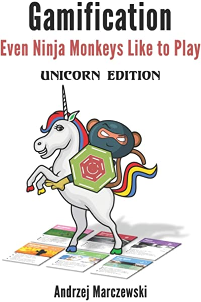 Even Ninja Monkeys Like to Play: Unicorn Edition: Amazon.es ...