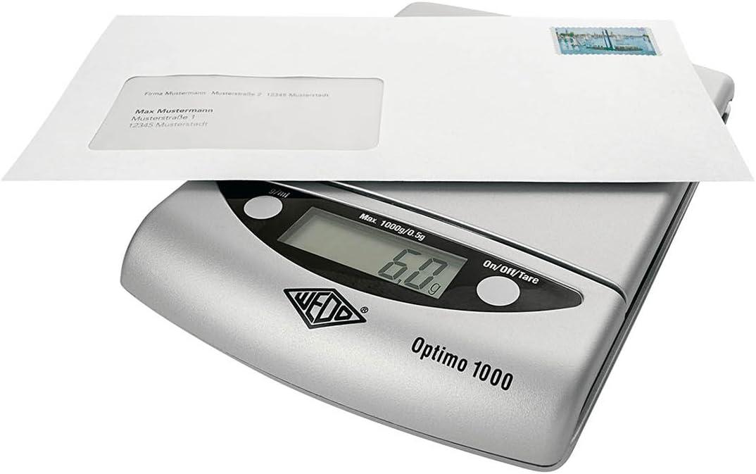 Wedo 481154 P/èse lettre