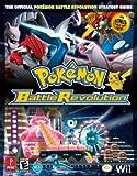 Pokemon Battle Revolution: Prima Official Game Guide (Prima Official Game Guides)