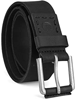 10c72151137 Columbia Men s Casual Leather Belt -Trinity Style for Jeans Khakis ...