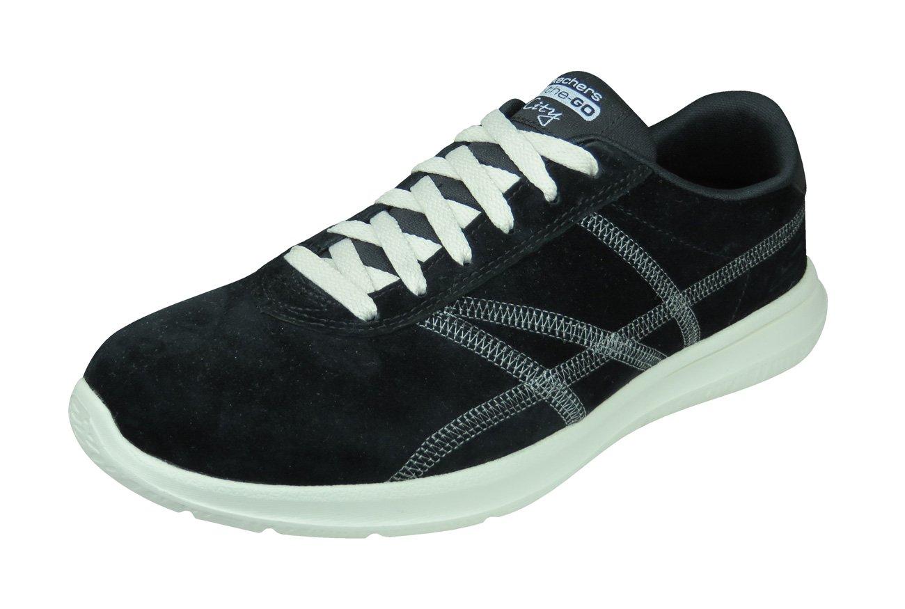 Skechers Damen on-The-Go City Posh Sneakers  37.5 EU|Black